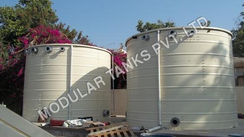 50 KL Water Tank
