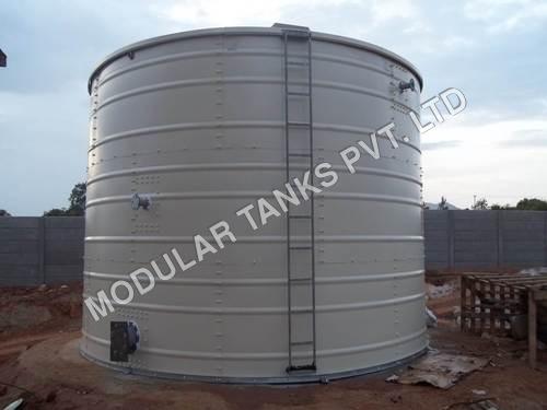 150 KL Water Tank
