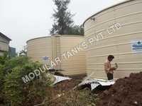 180 KL Water Tank