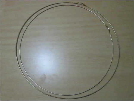 Wheel Cover Wire Rings