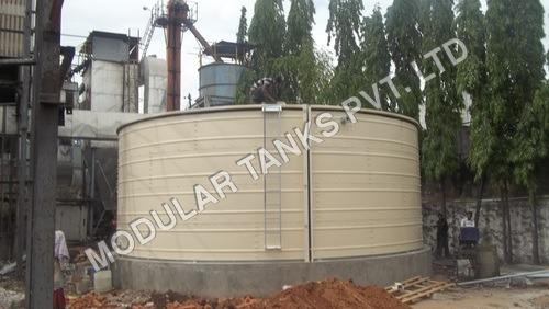 200 KL Water Tank