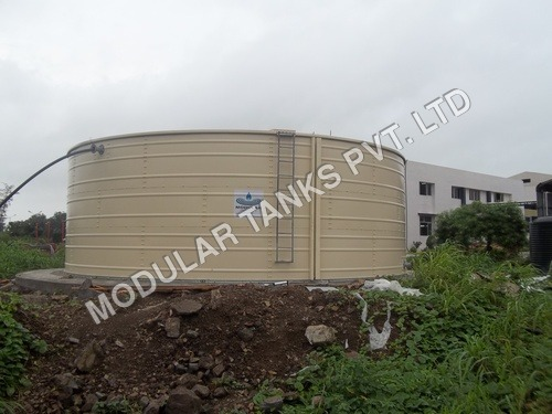 250 KL Water Tank