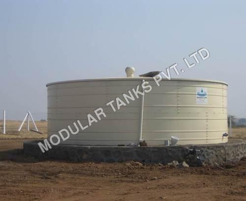300 KL Water Tank