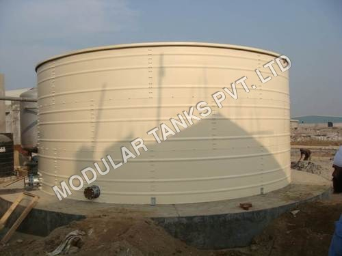 350 KL Water Tank