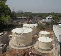 450 KL Water Tank