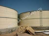 500 KL Water Tank