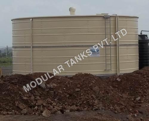 550 KL Water Tank