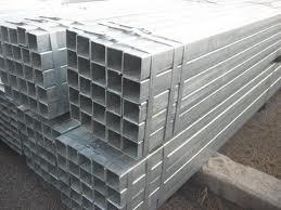 Galvanised Pipes