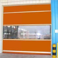 High Speed Rolling Shutter