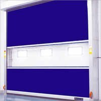 Industrial High Speed Rolling Shutter