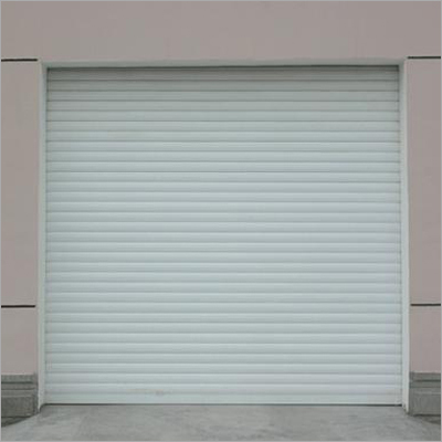 Metal Roll Up Doors