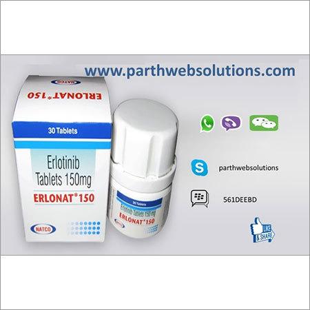 Erlonat (Erlotinib Tablets)