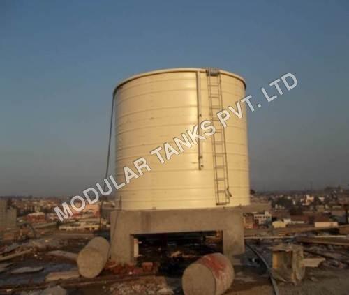 Storage Tower Tanks