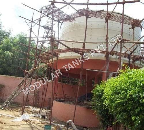 Water Tower Tank