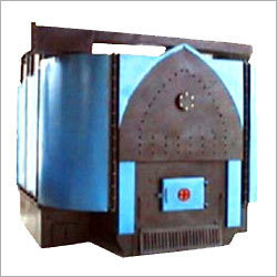 Solid Fuel Fired Hot Air Generators