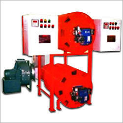 Gas Fired Hot Air Generators