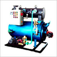 Horizontal Steam Boilers