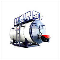 Solid Hot Water Boilers