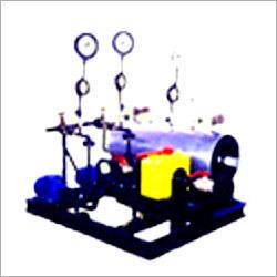 Fuel Oil Preheaters