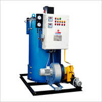Oil and Gas Fired Hot Water Generator Manufacturer
