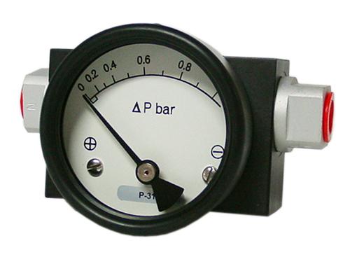 PGDP : Differential Pressure Gauge