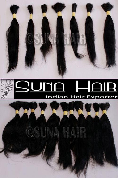 Virgin Remy Hair Bulk