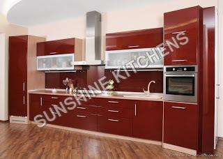 Hob Cabinets