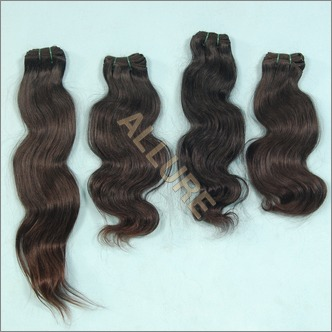 Body Wavy Human Hair