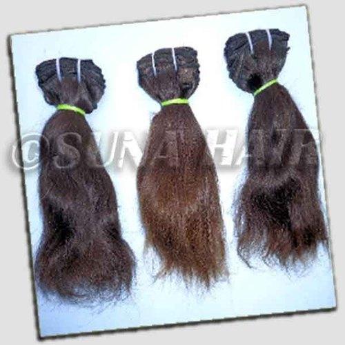human colour hair