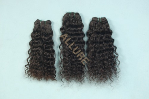 Weft Human Hair Extension