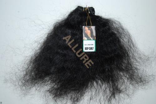 Virgin Remy Deep Curly Hair