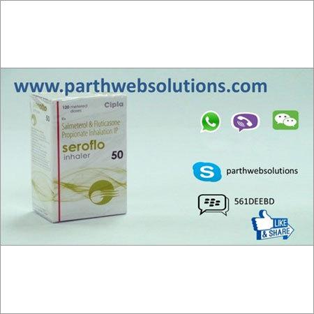 Seroflo Inhaler (Salmeterol,Fluticasone Inhaler)