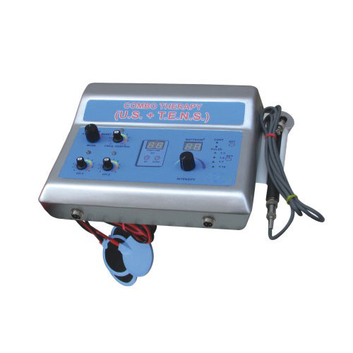 Combo Therapy (Ultrasonic+ Tens)