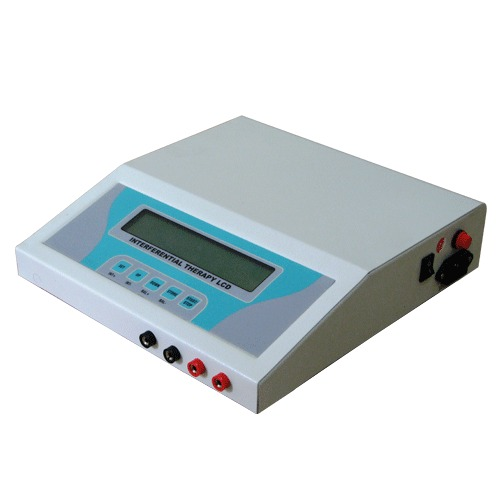 Interferential Therapy Unit (Lcd) 32 Programs