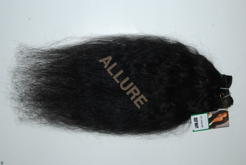 Virgin Remy Deep Wavy Hair