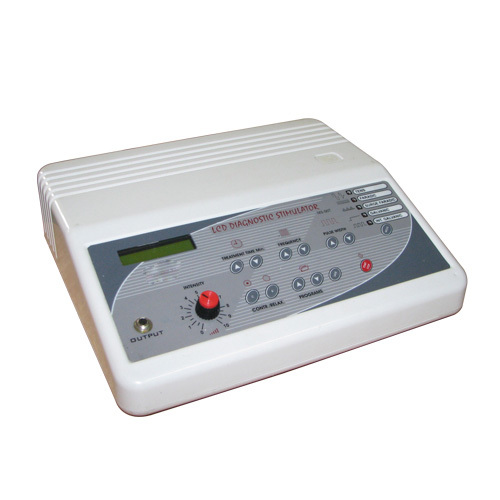 Muscle Stimulator(Lcd)