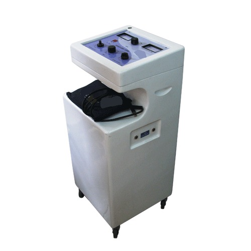 Pulsed Shortwave Diathermy Semi Digital(Fibre)