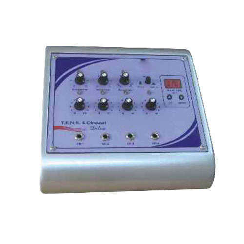 Transcutaneous Electrical Nerve Stimulator(Tens) Deluxe Model