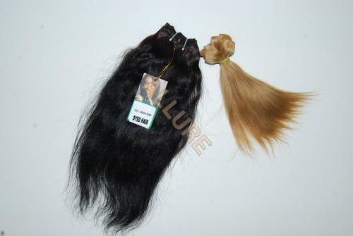 Virgin Remy Dyed Hair