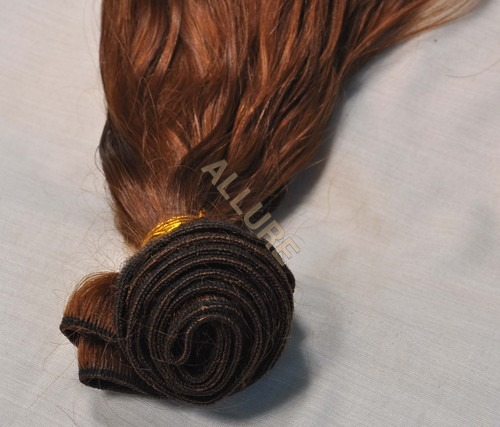 Light Brown Hair Weave