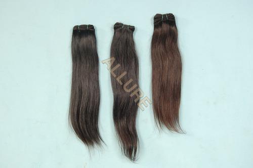 Wavy Straight Hair
