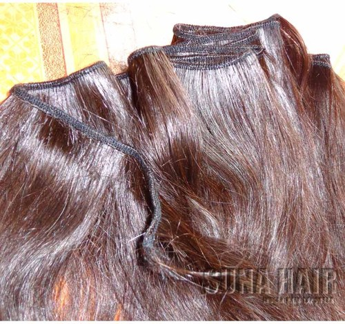 hot color human hair