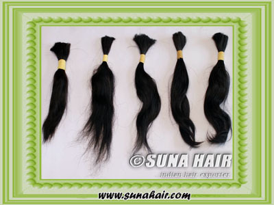 Genuine Natural Hair
