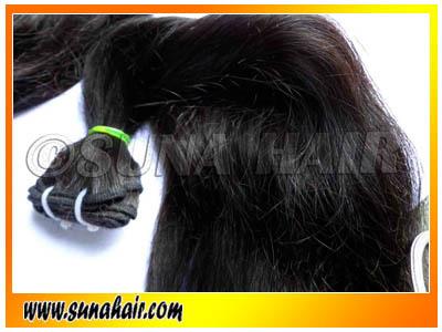 Goddess Remi Hair Weft