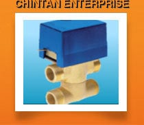 Motor-Operated Zone Valves