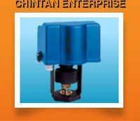 Electric Servo & Motor Servo Controls