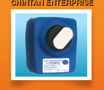 Electric Servo Controls for Rotary Valves