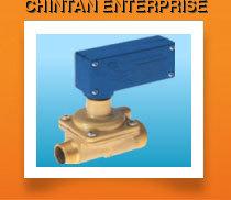 Flow Signal Pressure Switches Series SBP