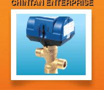 Shunt Valves for Domestic Boilers
