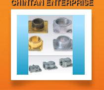 Aluminium & Brass Flanges
